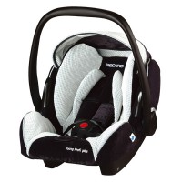 Recaro Young Profi plus Isofix 0-13 кг